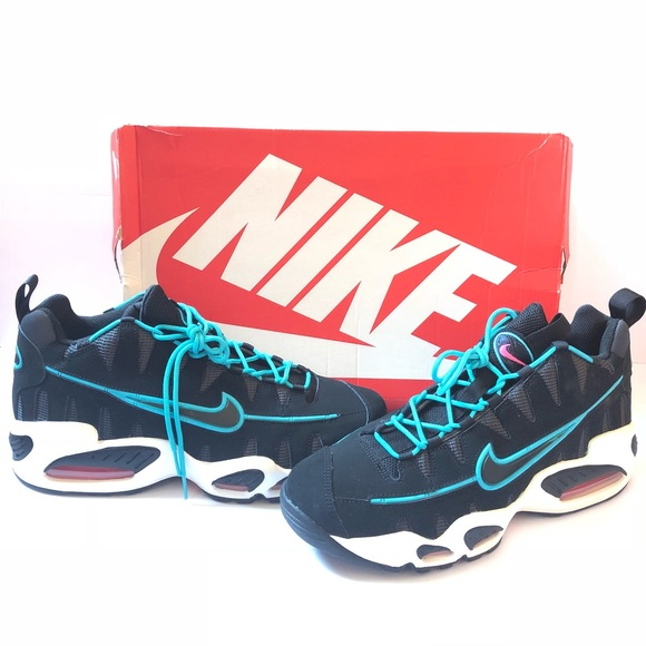 Nike Air Max NM Nomo South Beach Limited New Sz 12 94ecfc7a8